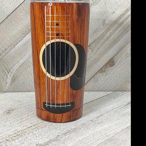 Custom Guitar Tumbler Svg #customguitars