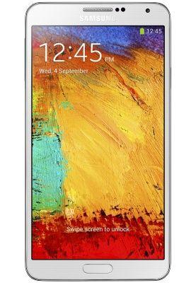 Samsung Galaxy N9005 Note 3 Classic White - Viihde-elektroniikka - CDON.COM