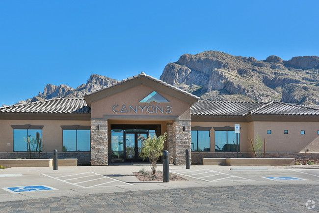 See All Available Apartments For Rent At The Canyons At Linda Vista Trail In Tucson Az The Canyons At Lind Tucson Apartments House Design Apartments For Rent