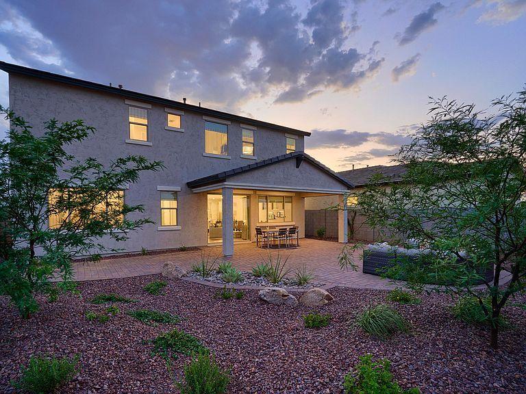19025 W Palo Verde Dr Litchfield Park, AZ, 85340