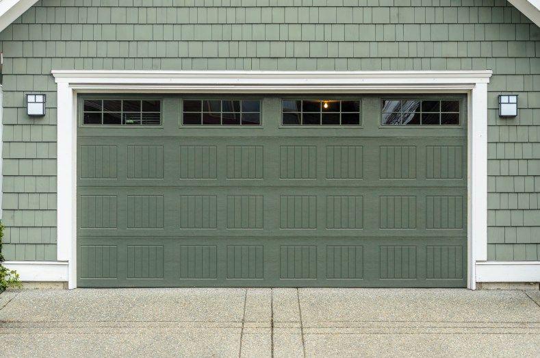 home remodel upgrades with best return | Garage door ... on New Garage Door Springs  id=32004