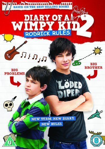 Diary Of A Wimpy Kid Rodrick Rules Wimpy Kid Wimpy Kid Movie Full Movies