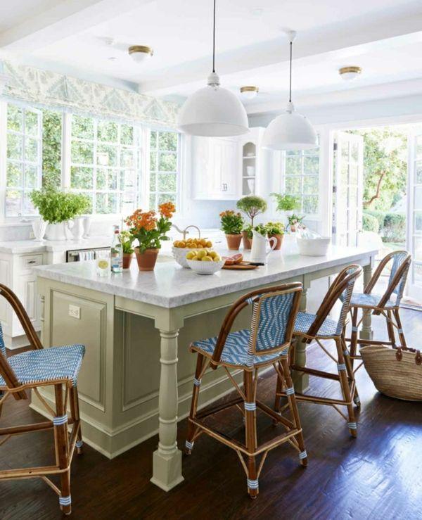 Küchen Mit Kochinsel Bilder 90 moderne küchen mit kochinsel ausgestattet