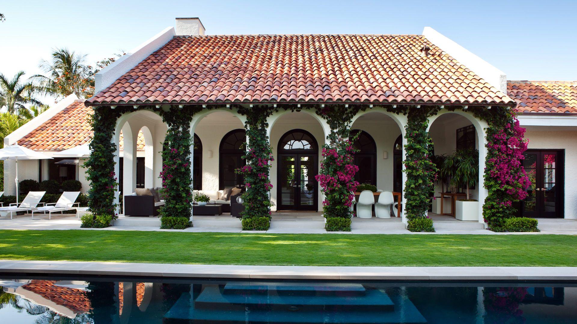 Interior Design Vacation Homes