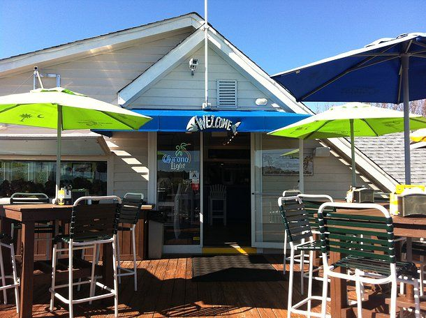 Snooky S By Cricket Cove Marina Dining In Little River