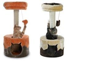 Nuria kissan raapimapuu