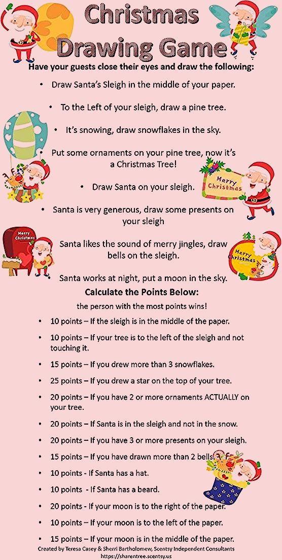 Photo of 26 lustige Weihnachtsparty-Spiele, die in diesem Jahr jeder ausprobieren sollte … – Mein Blog