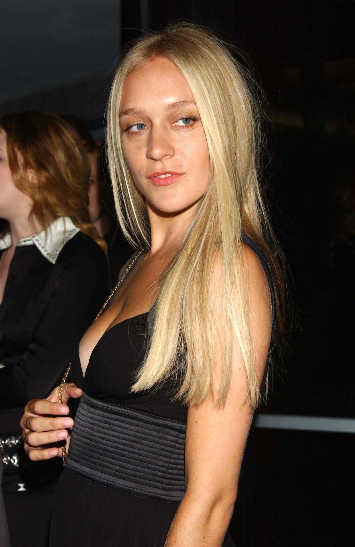 Chloe sevigny born american actress