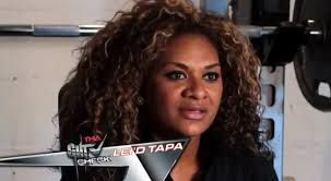 Lei'D Tapa Talks TNA Gut Check, Being Barbarian's Niece, Women's Football, More - http://www.wrestlesite.com/tnanewz/leid-tapa-talks-tna-gut-check-being-barbarians-niece-womens-football-more/