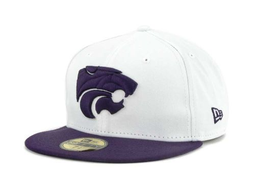 sale retailer 9ca7a e04b2 Kansas State Wildcats New Era