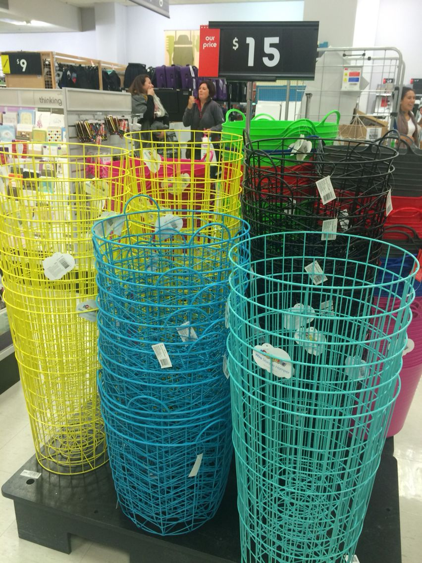 For those of you out there that missed out on the Kmart wire side ...