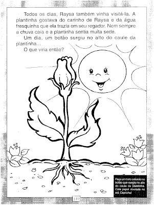 """Livrinho para ilustrar : """"Aconteceu com Margarida"""" - Mundinho da Criança…"""