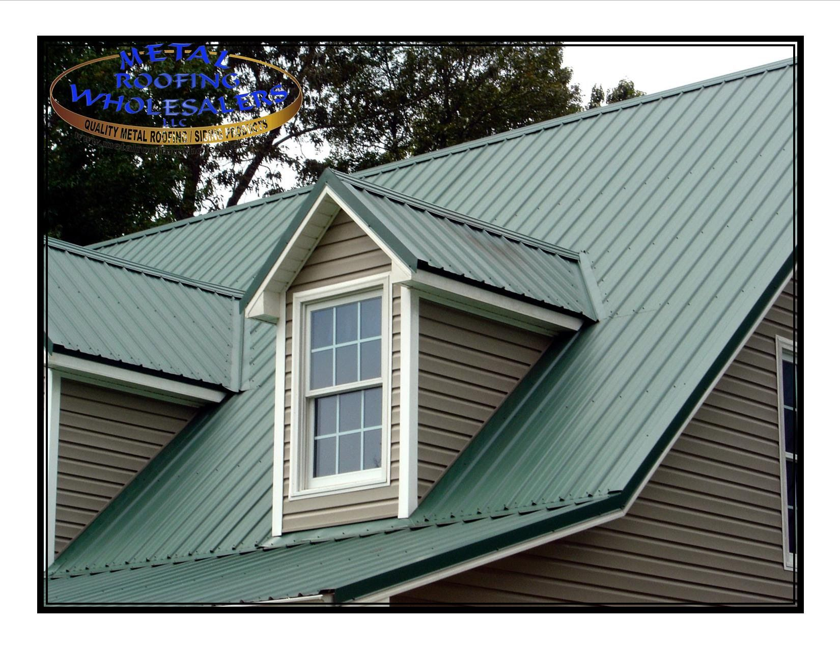 Best Metal Roofing Classic Rib Install Video Green Roof House 400 x 300