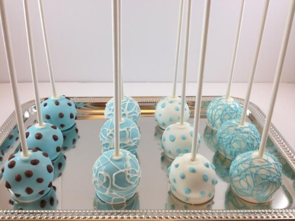 Baby Shower Cake Pops Baby Shower Cakes Baby Shower Cakes For