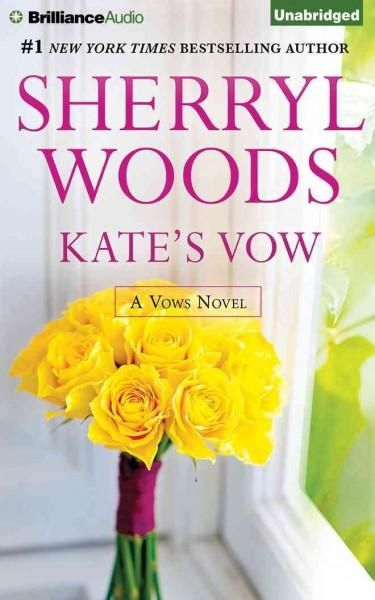 Kate's Vow