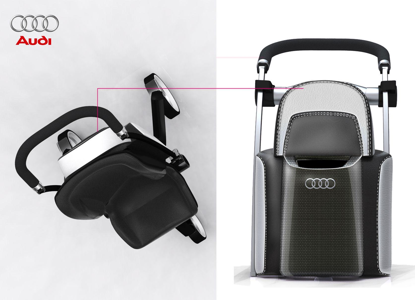 Kelebihan Kekurangan Audi Baby Harga