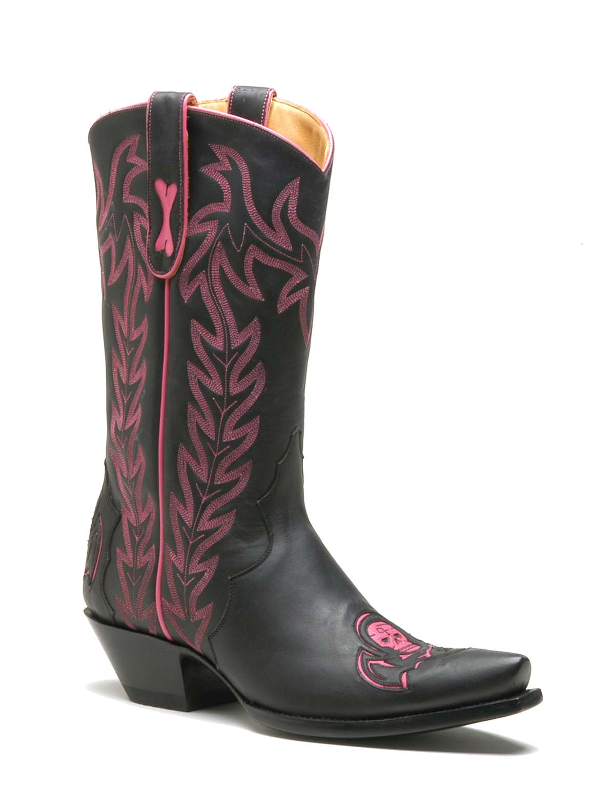 c30301fddd8 Killaz Rainbow - Handmade Cowboy Boots from Liberty Boot Co | I'm ...