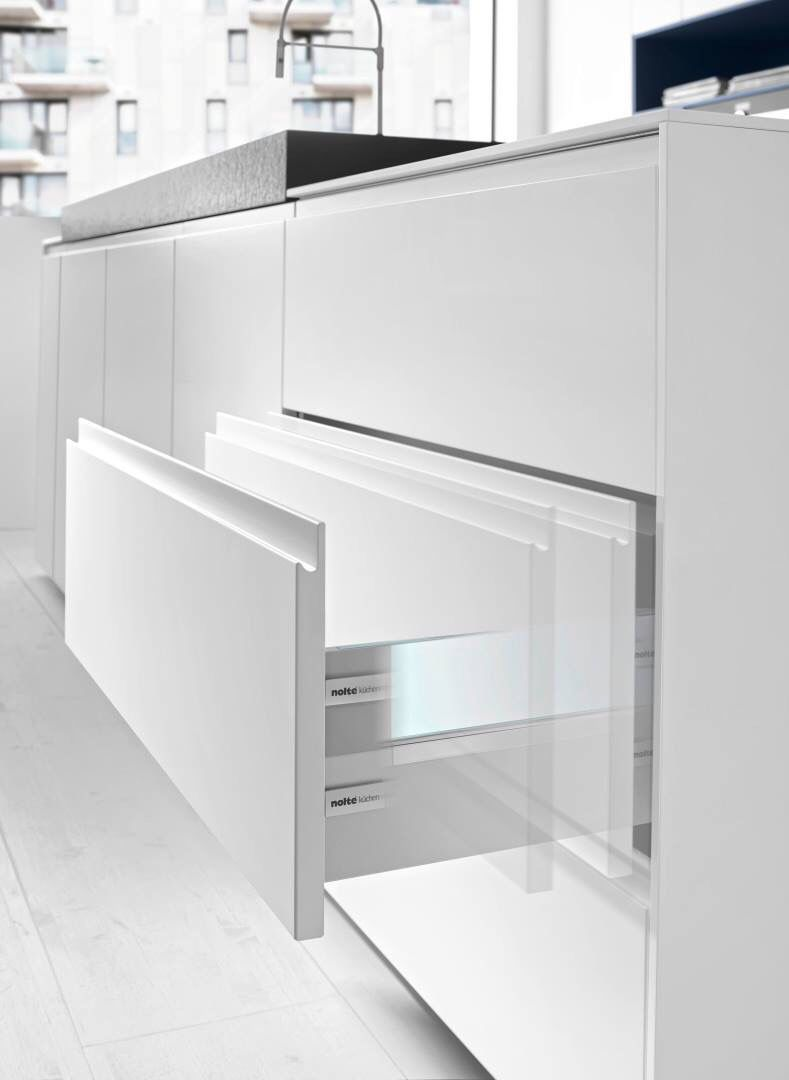 Nolte Küche Jade Quality Is Guaranteed With Nolte Kitchen Pinterest Nolte