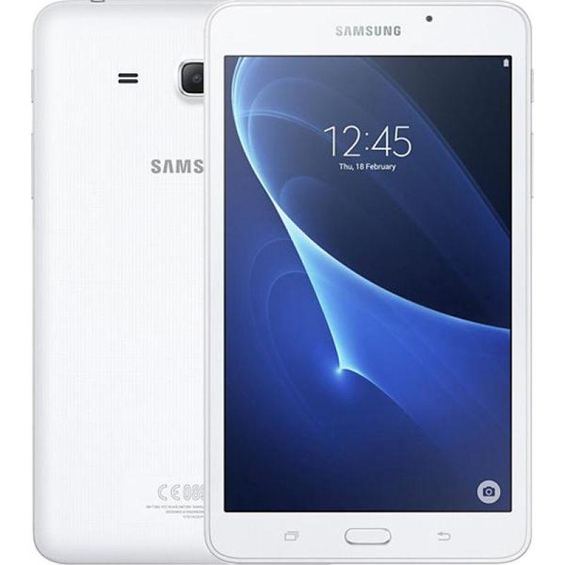 Samsung Galaxy Tab A 7 0 4g Tablet Pc 7 8 Gb Emmc Quad Core White Galaxy J5 Tablet Samsung Galaxy