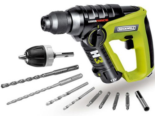 11 New Tools You Ll Want Right Now Gallery Drill Woodworking Power Tools Tools