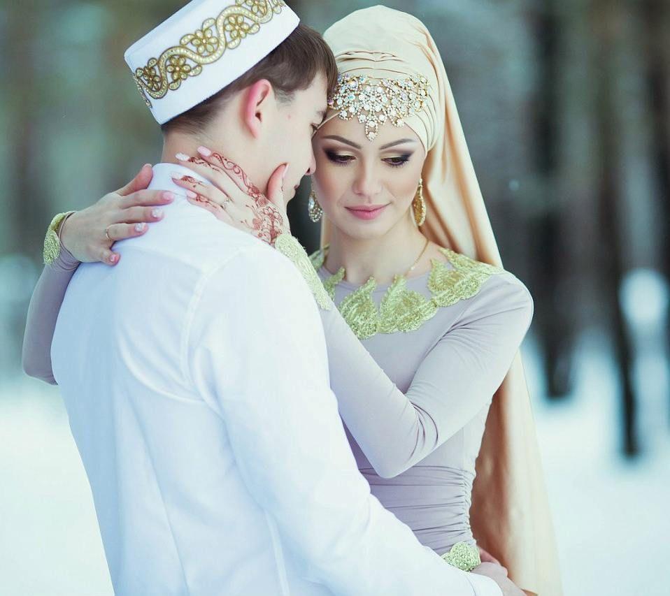 Татарские свадьбы картинки