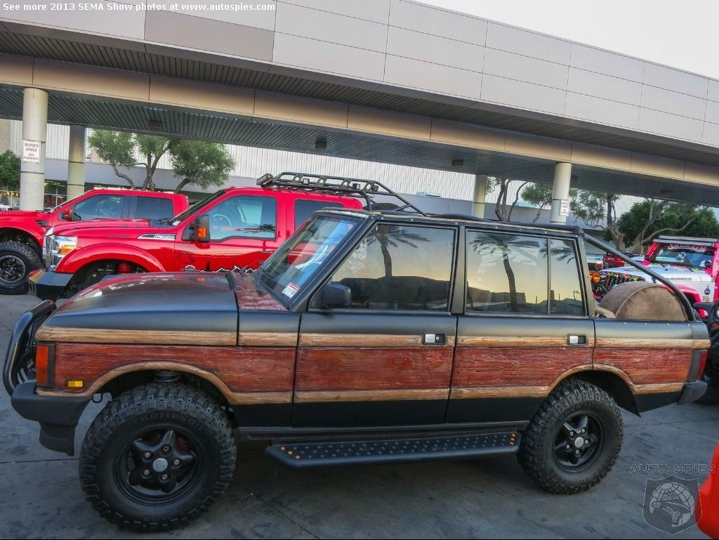 Bringing Back That Wooden Trim Cool Cars Pinterest Car - Cool cars and prices
