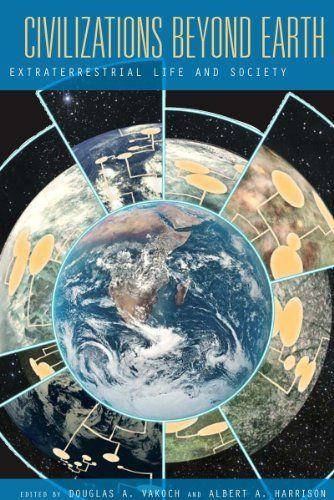 Civilizations Beyond Earth: Extraterrestrial Life and Society by Douglas A. Vakoch, http://www.amazon.com/dp/0857452118/ref=cm_sw_r_pi_dp_Jmlwqb1YTCZ3Y