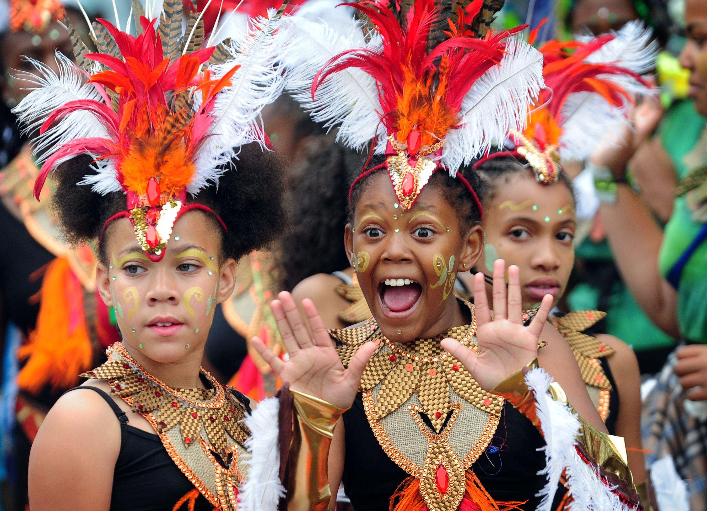 Toronto Caribbean Carnival 2013 | Caribbean carnival, Soca ... |West Indian Carnival Queen