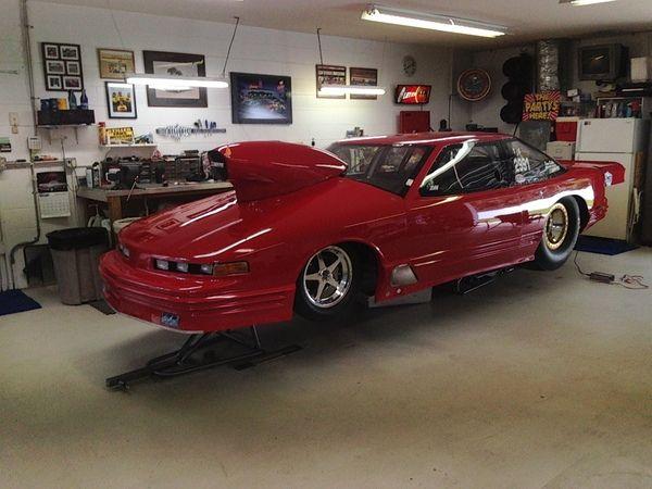 Jerry Haas Olds Cutlass For Sale In Valrico Fl Racingjunk