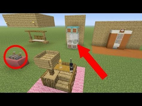 How To Make Custom Beds In Minecraft Tutorial Pocket Edition