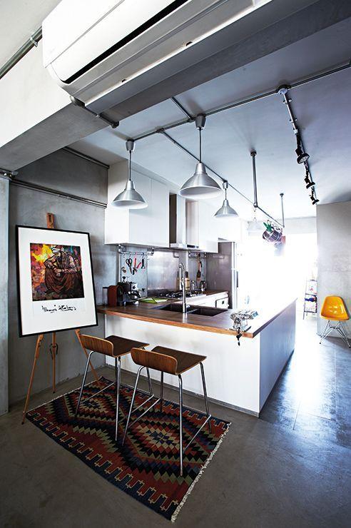 An Open Concept  Room Hdb Flat Home Decor Singapore D