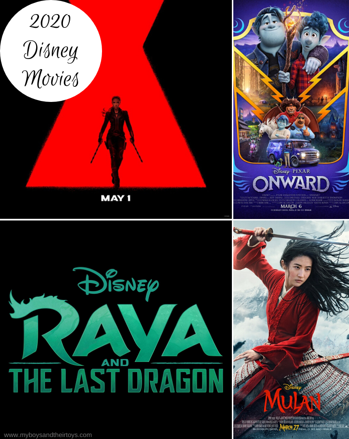 2020 Disney Movies List My Boys And Their Toys Disney Movies List Disney Movies Movies