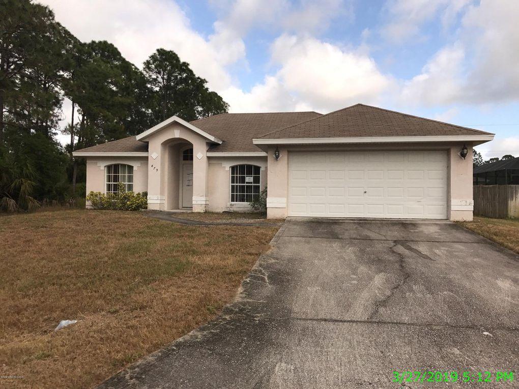 479 Tropicaire Ave Sw, Palm Bay, FL 32908 Palm bay