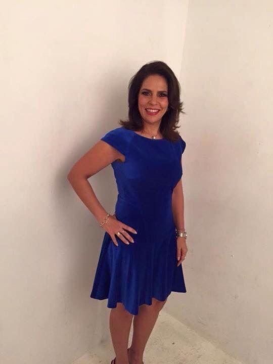 a226fdaf820a Blue style | Ana María Alvarado