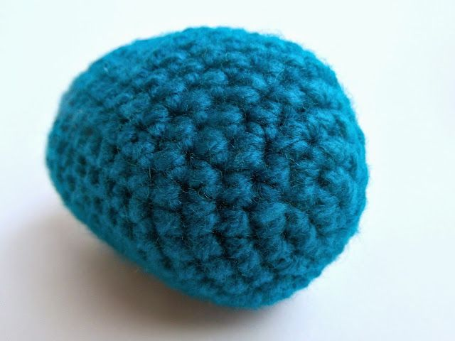 Tutorial Esfera Amigurumi : Spheroid amigurumi shapes tutorial textile arts pinterest