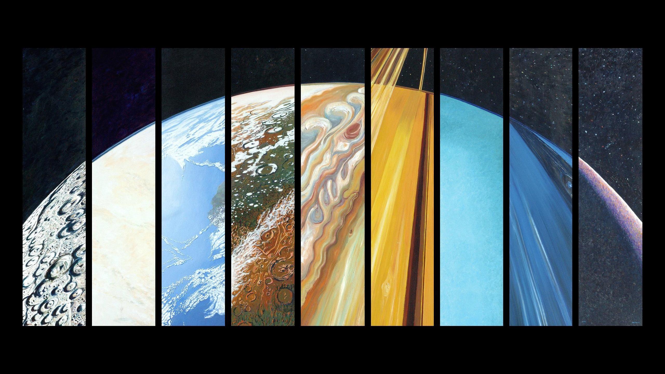 WQHD (1440p) wallpaper remake of the Steve Gildea's