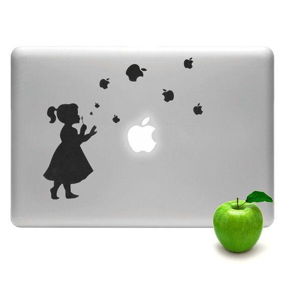 Apple Bubbles