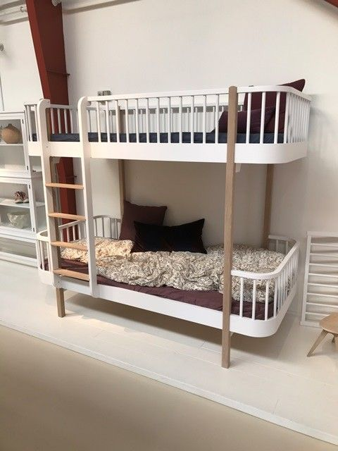 Beautiful Kids Bedroom Bunk Beds
