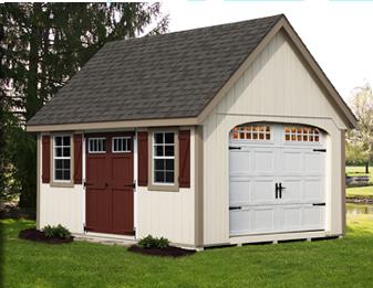 Amish Sheds | Storage Sheds | Maryland U0026 Virginia | Beileru0027s .