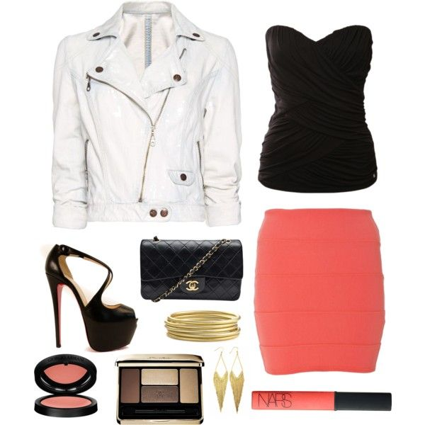 """""""Starlet"""" by nataliesch on Polyvore"""