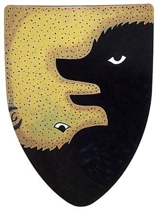 Design a medieval shield online 2
