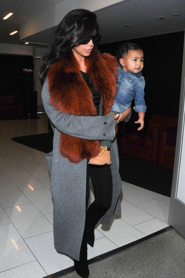 Charting Kim Kardashian's amazing style evolution in 50 looks: