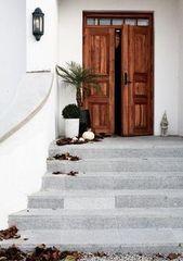 Internal House Doors | Solid Core Wood Door | Internal Oak D…
