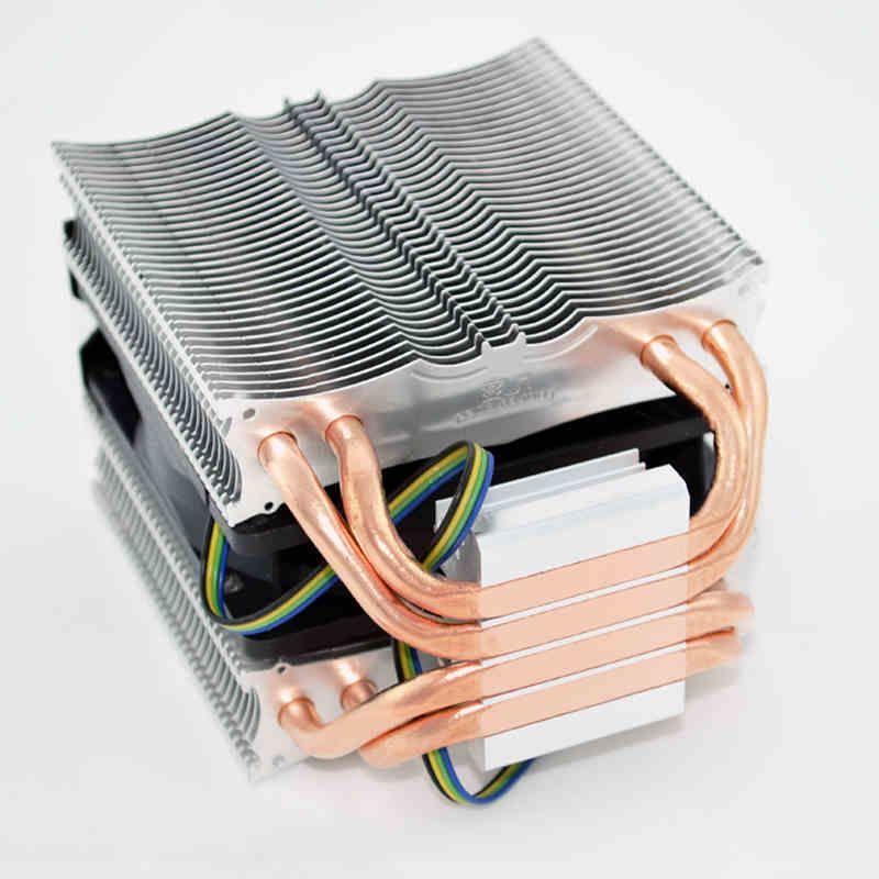 For Intel AMD platform 1155/1150/AM3 Desktops Computer CPU 4