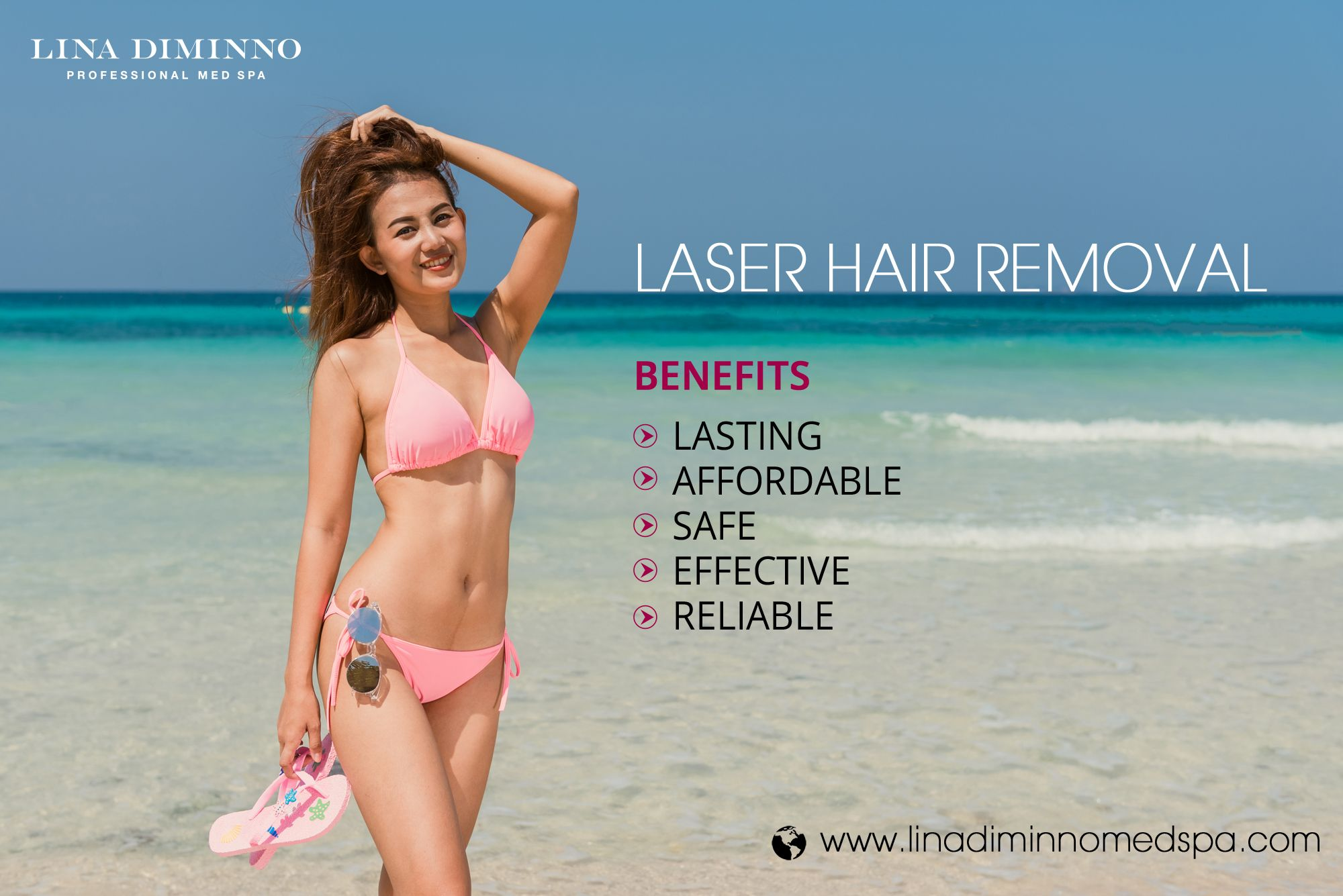 Pin On Laser Hair Removal Treatment
