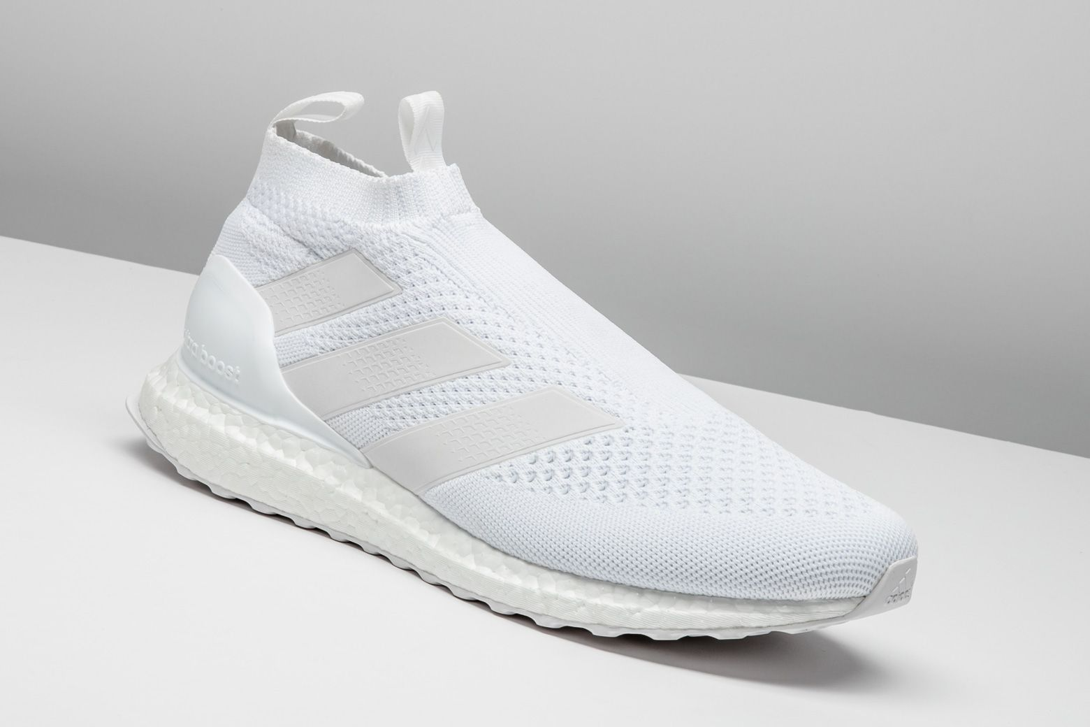 18a47b77a50f6e You can rock the adidas ACE 16+ Purecontrol Ultra Boost or keep them in a