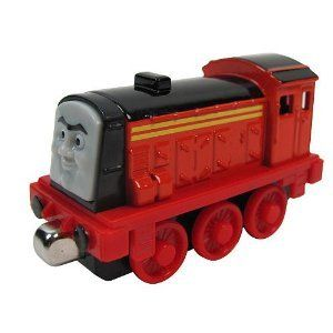 Norman Thomas the Tank Engine /& Friends Wooden Railway