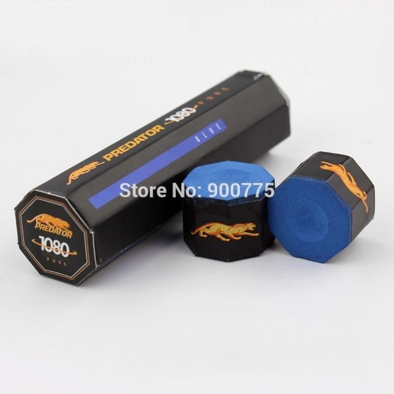 HIGH QUALITY PREDATOR BLUE CHALK SOLD IN VARIOUS QUANTITIES**