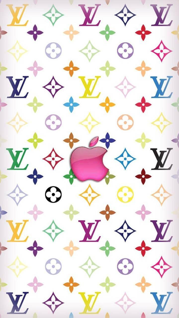 Stylish Louis Vuitton wallpaper