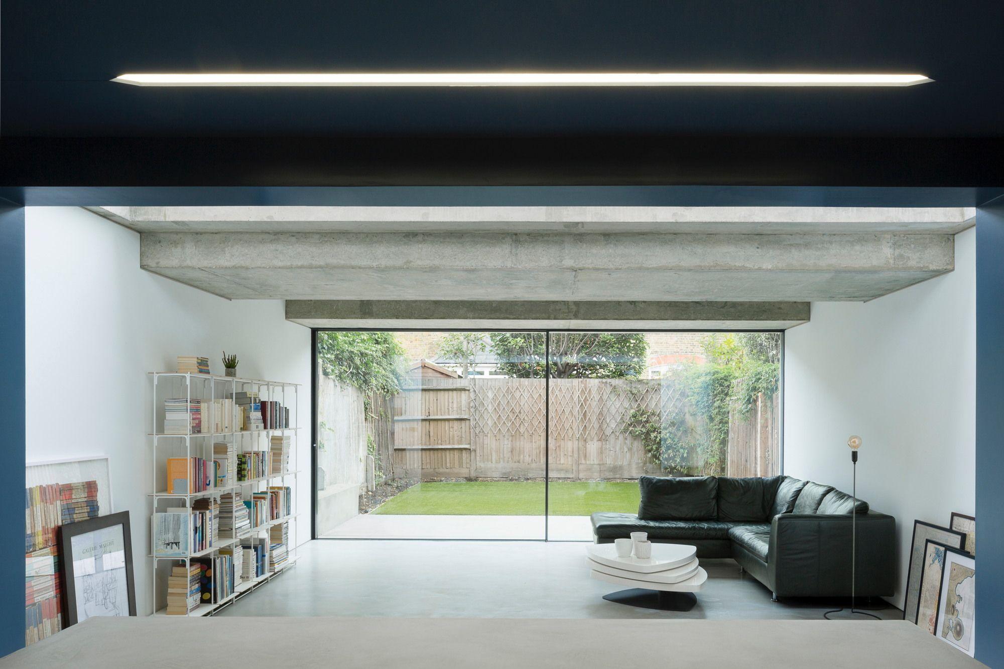 Einzigartig Holzelemente Garten Design-ideen - Terrasse Design-Ideen